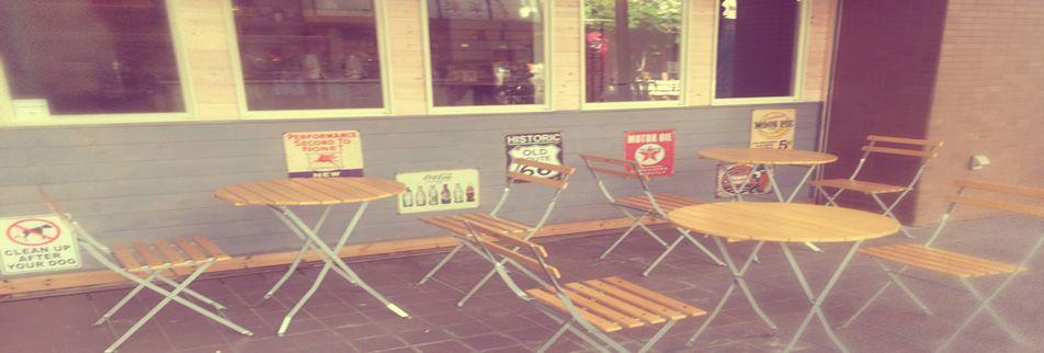 【ただ今、再オープンに向け休業中】CUBE Cafe/キューブカフェ